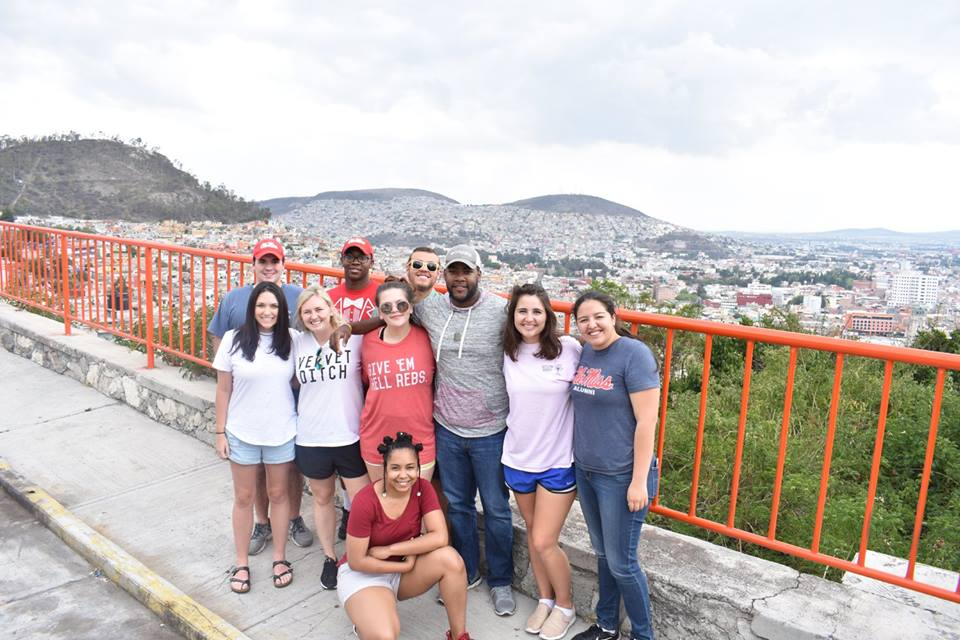 Summer 2017 Lott & PPL Study Abroad in Pachuca, Mexico!