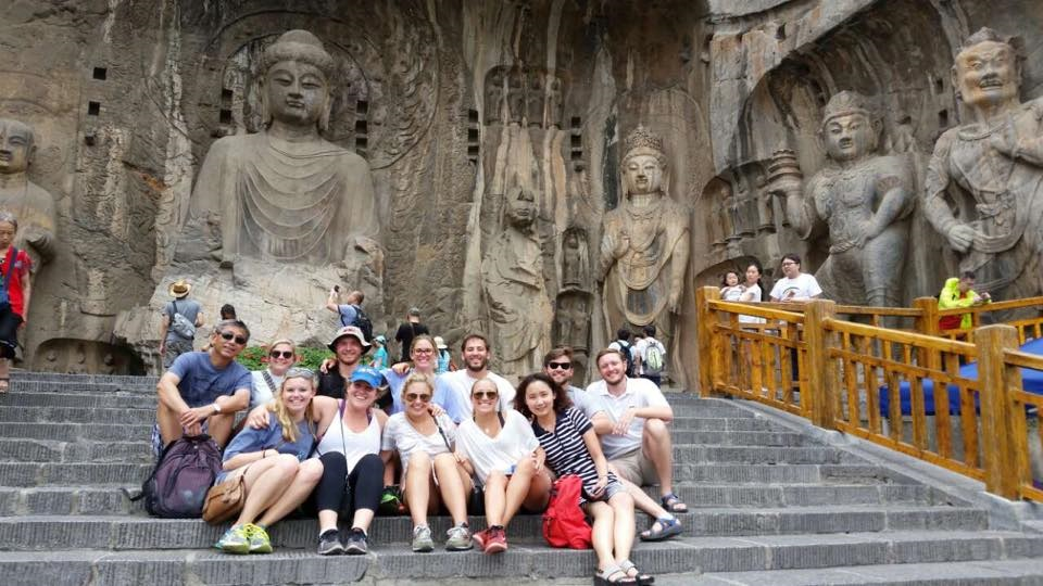 Summer 2016 Lott & PPL Study Abroad in China