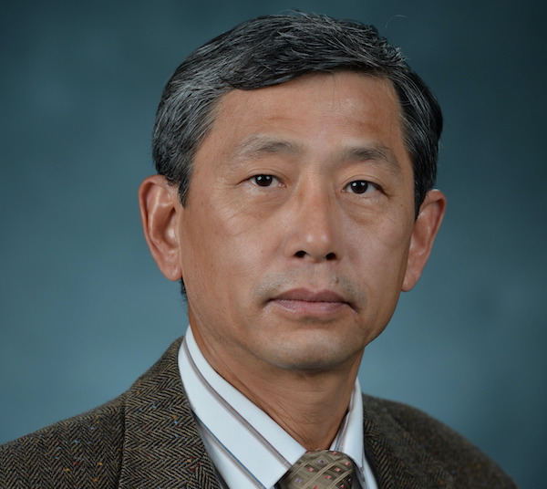 Dr. Weixing (Mark) Chen