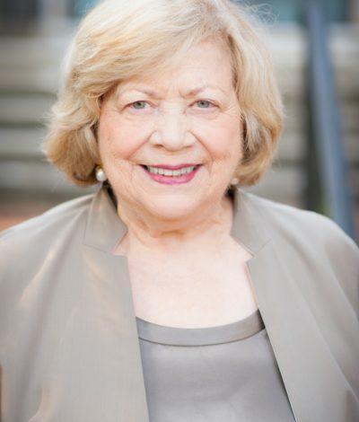 Martha Dale Fritts
